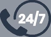 247 Phone Line